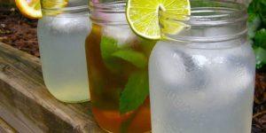 bebidas-con-stevia